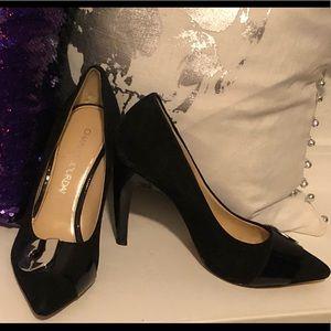 CJ heels NEW